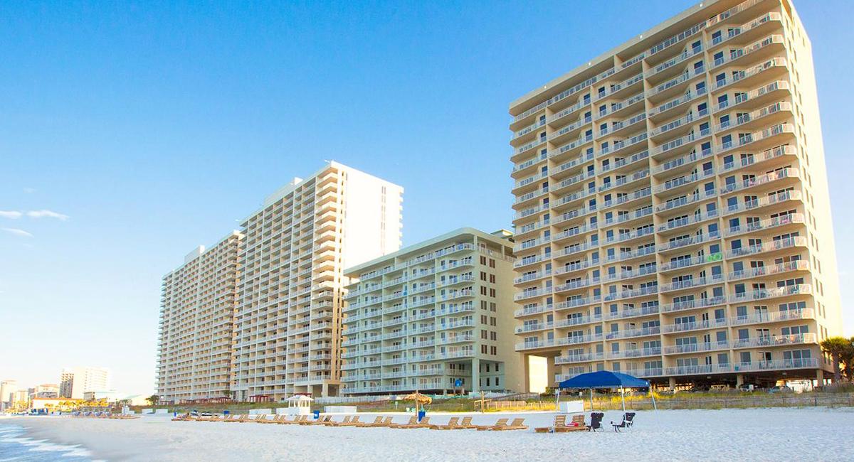 Grandview East Resort Condo Als Pcb